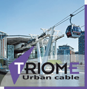 Triome Urban Cable